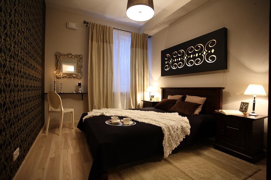 Jakie Meble Do Małej Sypialni Najlepsze Mieszkanie